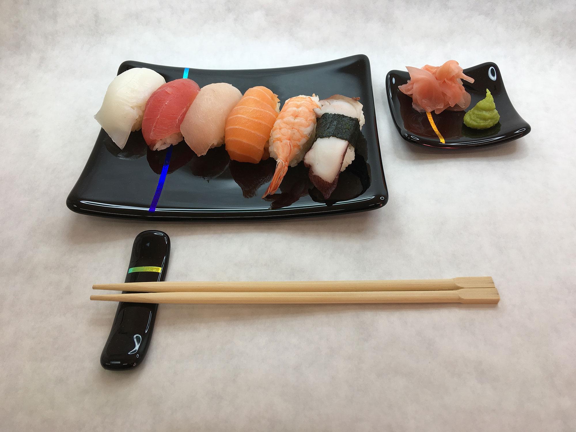 Mmmm, Sushi