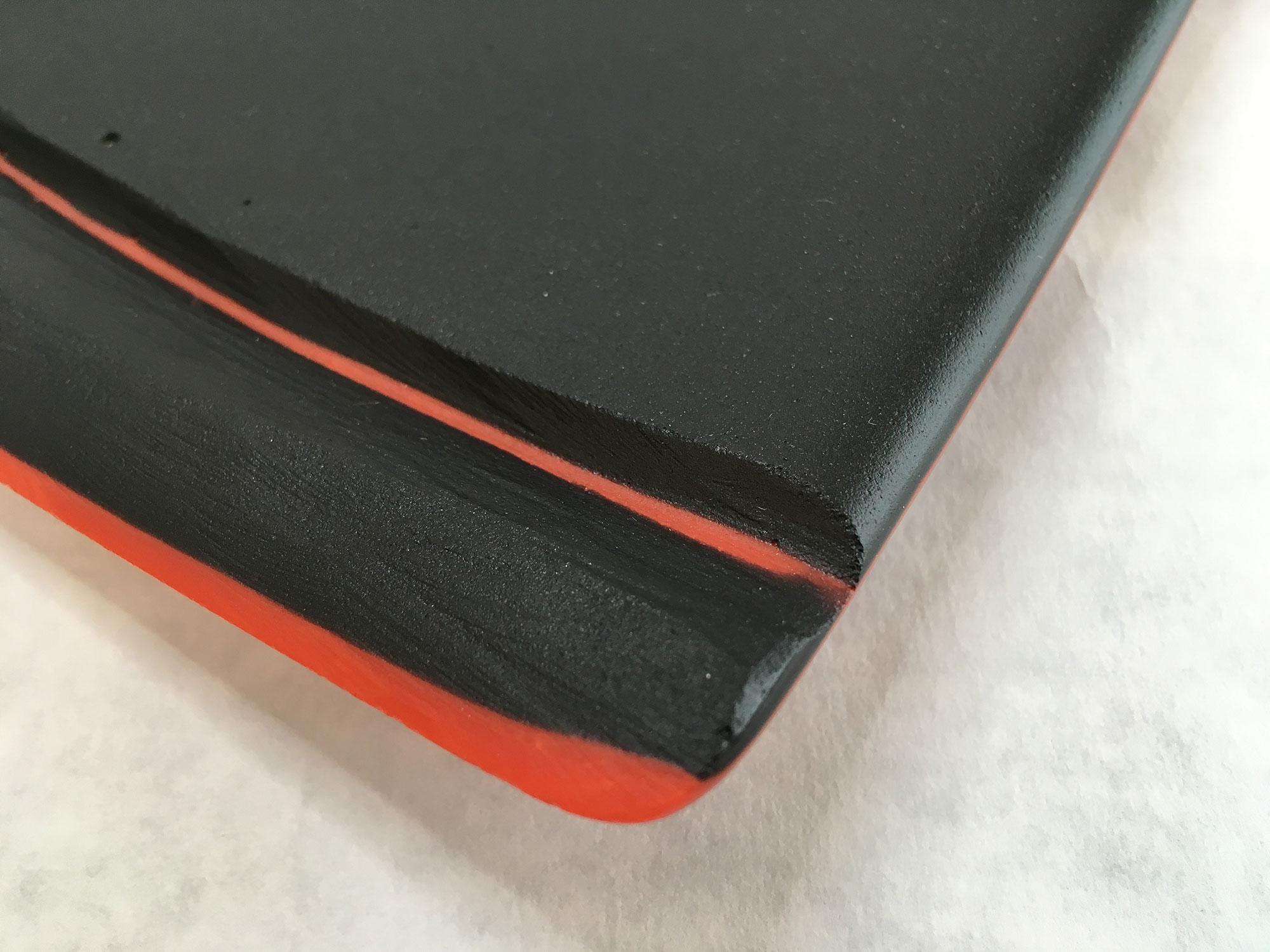 Corner Close-up